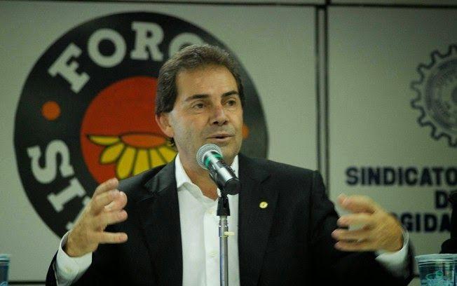Blog do Arretadinho: STF julga Paulinho da Força por estelionato