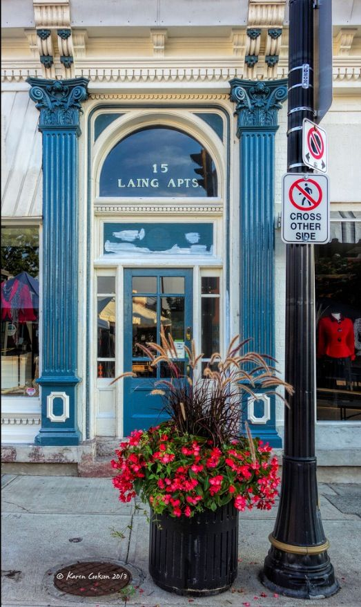 The old door canvas & 14 best Doors of Hamilton images on Pinterest | Hamilton ontario ...