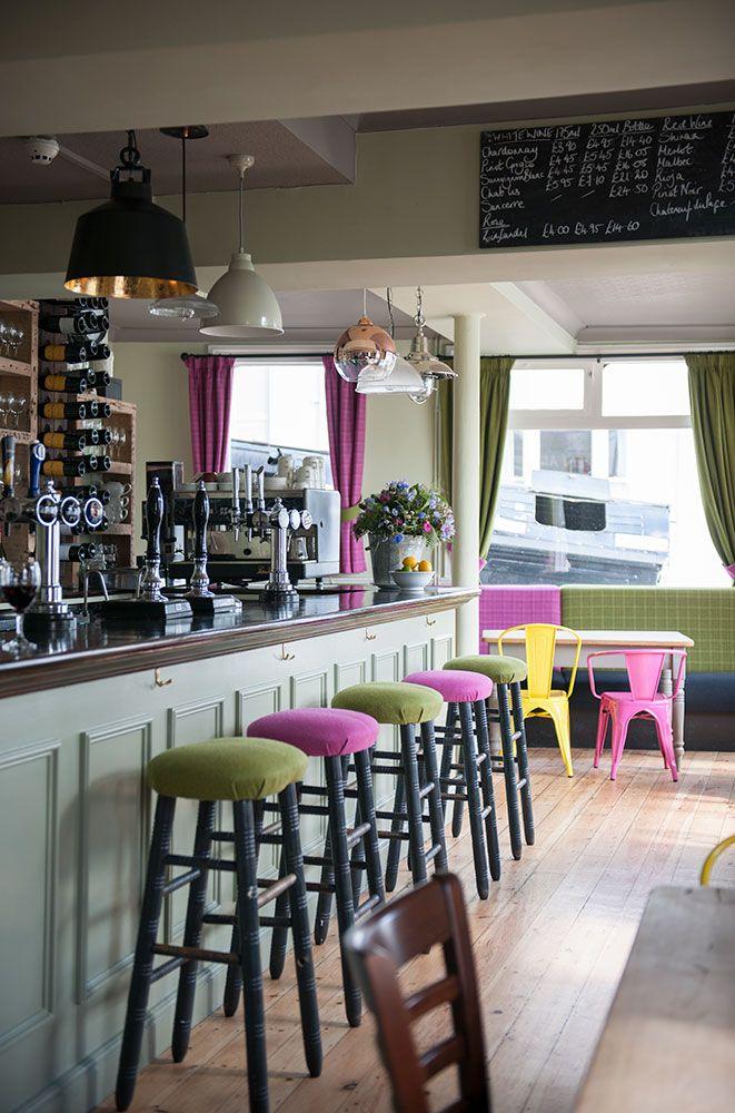 Interior Design Case Study Brighton