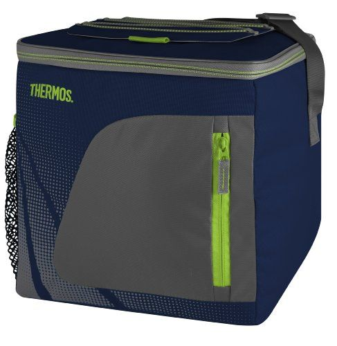 From 12.50 Thermos Radiance Cooler Navy 24 Can/16 L