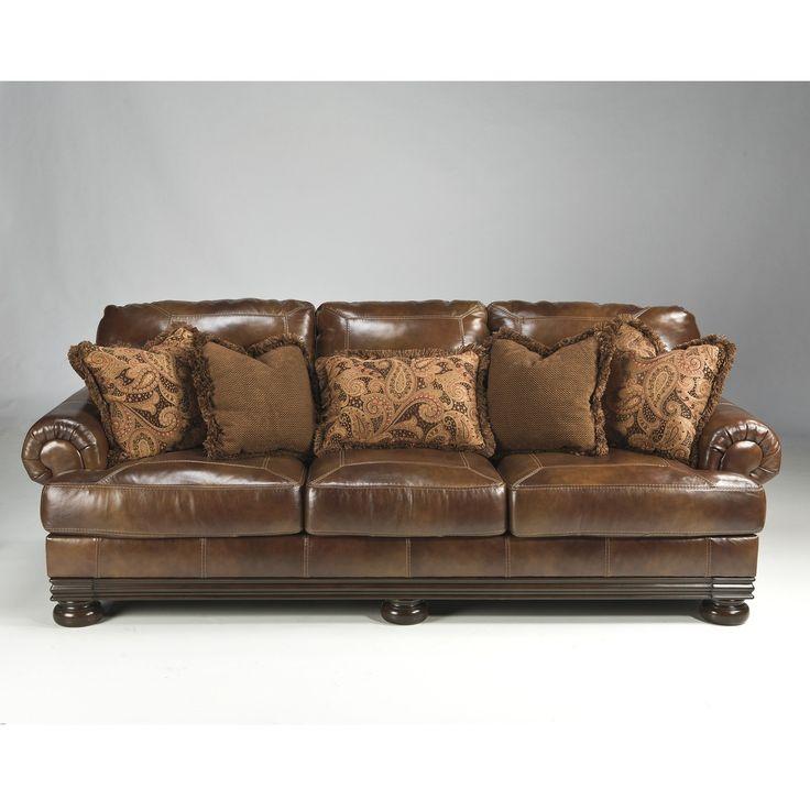Best Leather Sofa Paint: 25+ Best Ideas About Brown Sofa Decor On Pinterest