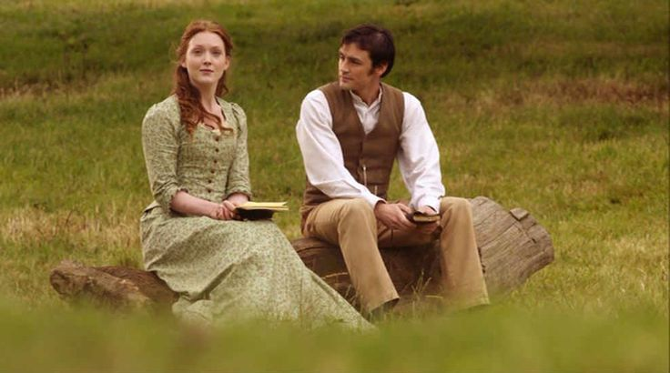 Lark Rise to Candleford was a beloved British series based on several novels by Flora Thompson. A lovely warm show with a memorable cast of characters.
