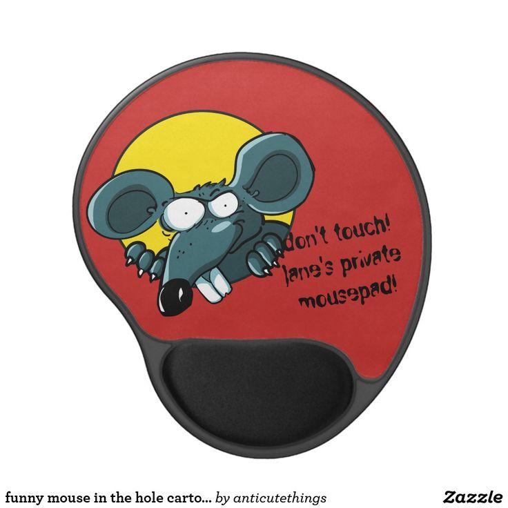 funny mouse in the hole cartoon #webdesign #webdesigner #gamedevelopment #gamedesigner #graphicdesigner #design #private #mousepad #cartoon #funny #mouse #special