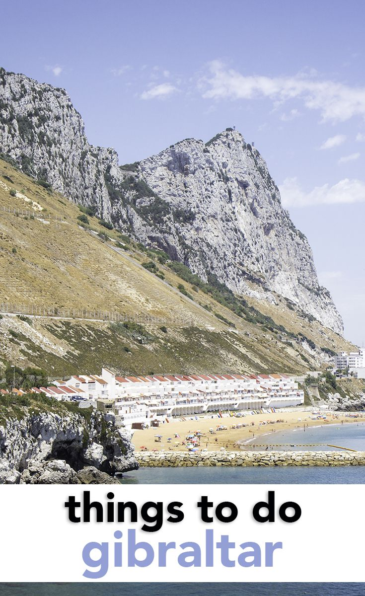 It's a tiny little territory at the bottom of Europe but Gibraltar sure has a lot to offer, considering its size. With a mix of the UK, Spain and North Africa, here's your guide to some of the best things to do in Gibraltar.
