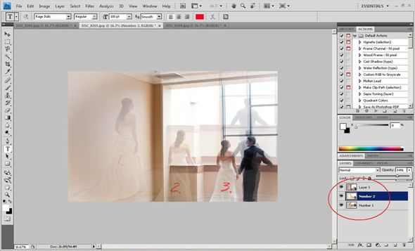 How to Create an AWESOME Photoshop Action Sequence in 10 Easy Steps
