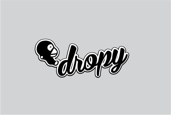 dropy logo contest