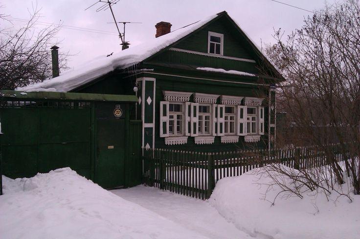 Tver. Photo: Mikhail Ogorodnikov