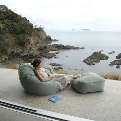 Coast New Zealand - Marine Bean - Tait