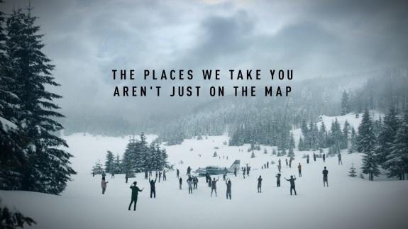 TV Show Ultimate Survival Alaska