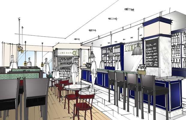 les 46 meilleures images du tableau aea restaurants bars