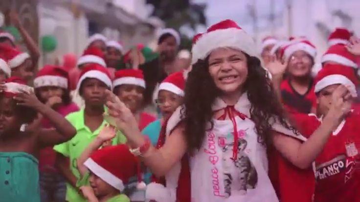 Sara Valentina-Mix Navideño