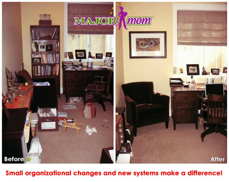 REMEMBER Small Organizational Changes And New Systems Make A Difference Too Organize