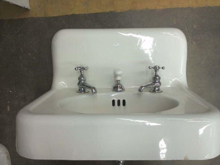 17 best vintage bathroom faucets images on Pinterest | Vintage ...