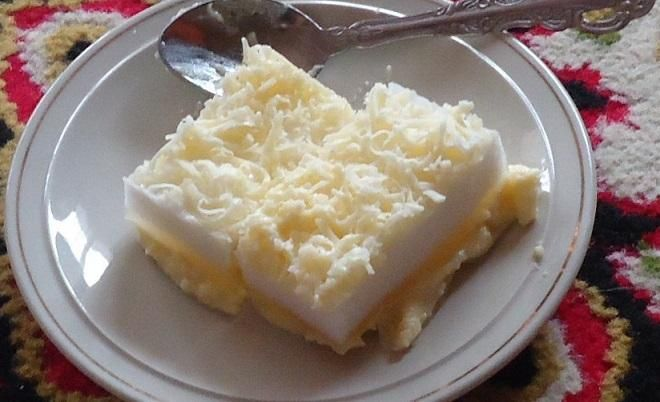 Covesia.com - Siapa yang tidak suka puding? Puding memang menjadi salah satu hidangan penutup favorit setelah makan. Selain anak-anak, orang dewasa pun juga...
