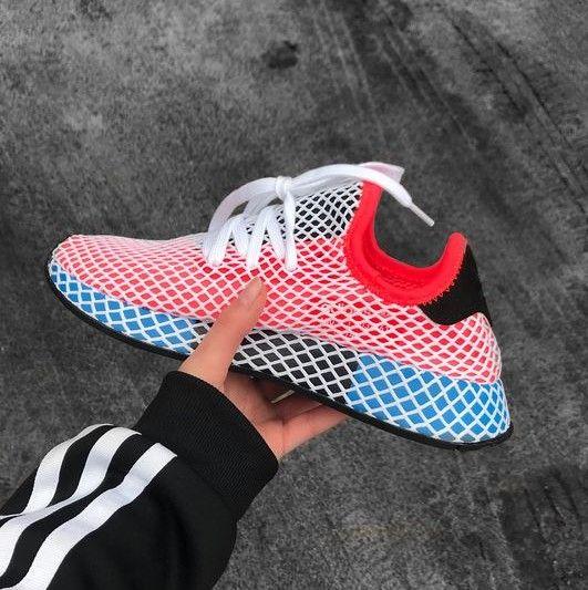 separation shoes 0b2df 9158c adidas deerupt KortenStEiN