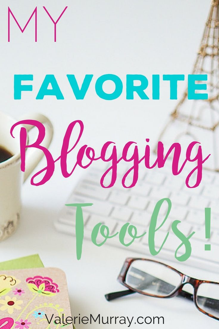 I want to help new bloggers discover how to spread their message by recommending some of my favorite blogging tools.