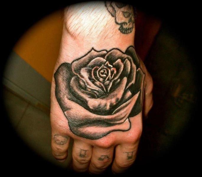 Tattoo Helbeck, tattoo-künstler ab Deutschland - Tattooers.net