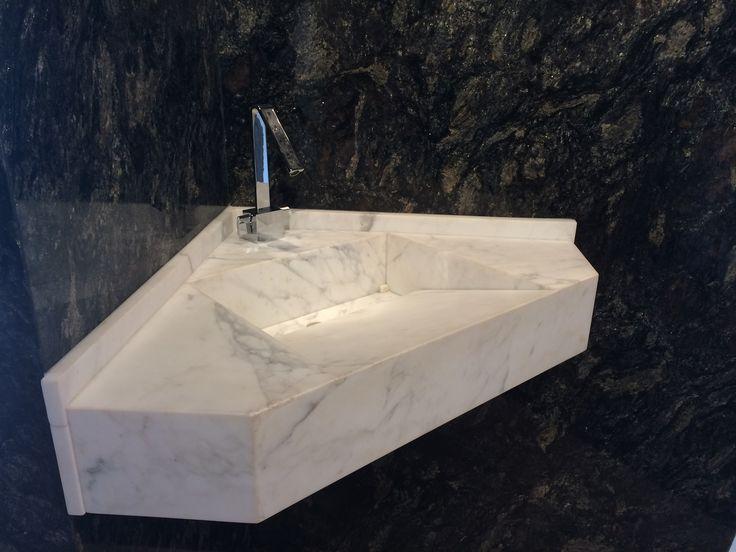 8 best exotic marble u0026 39 s custom stone sinks images on pinterest