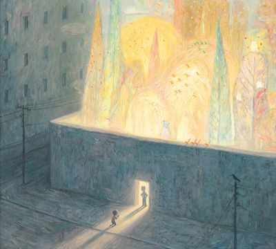 shaun tan                                                                                                                                                                                 More