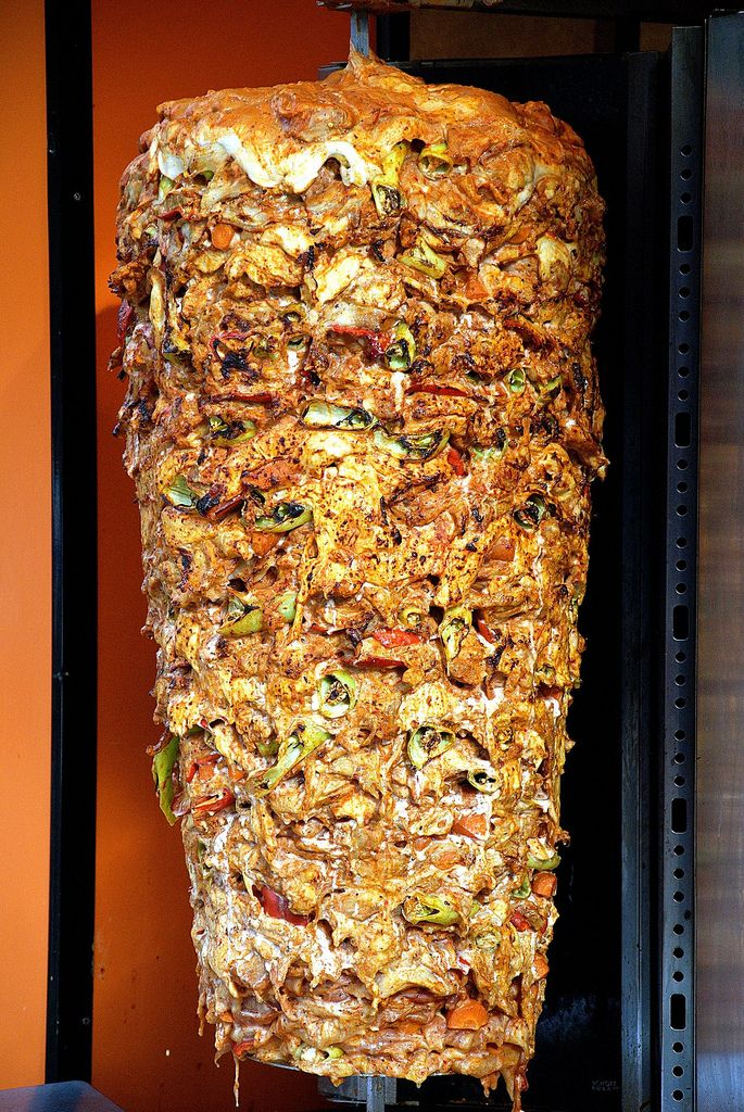 Turkish Doner Kebab                                                                                                                                                                                 More