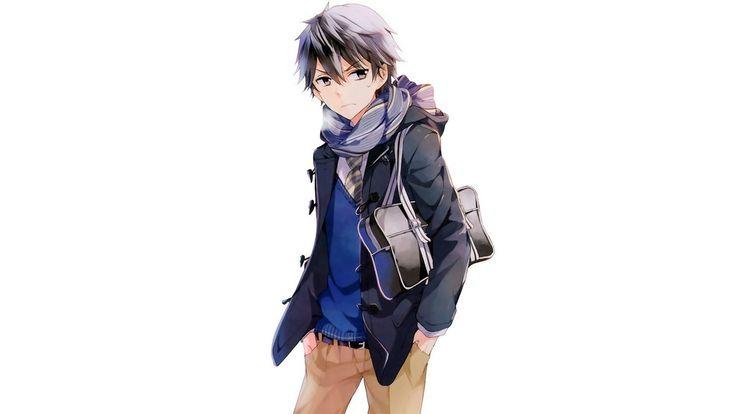 Masamune Makabe, Masamune-kun no revenge, anime boy wallpaper
