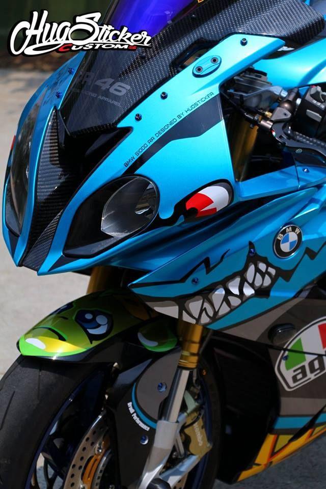 Best Bmw Srr Ideas On Pinterest Bmw Motorcycles Prices - Bmw motorcycle custom stickers decals