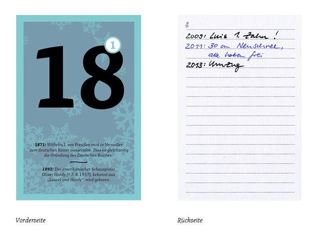 _  *schönetagebox – ein immerwährender Kalender zum Momente merken und wieder finden*  *Idee* ist die Kombination aus Kalender und Tagebuch in Karteikarten-Form mit schöner Optik.  *Genauer*...