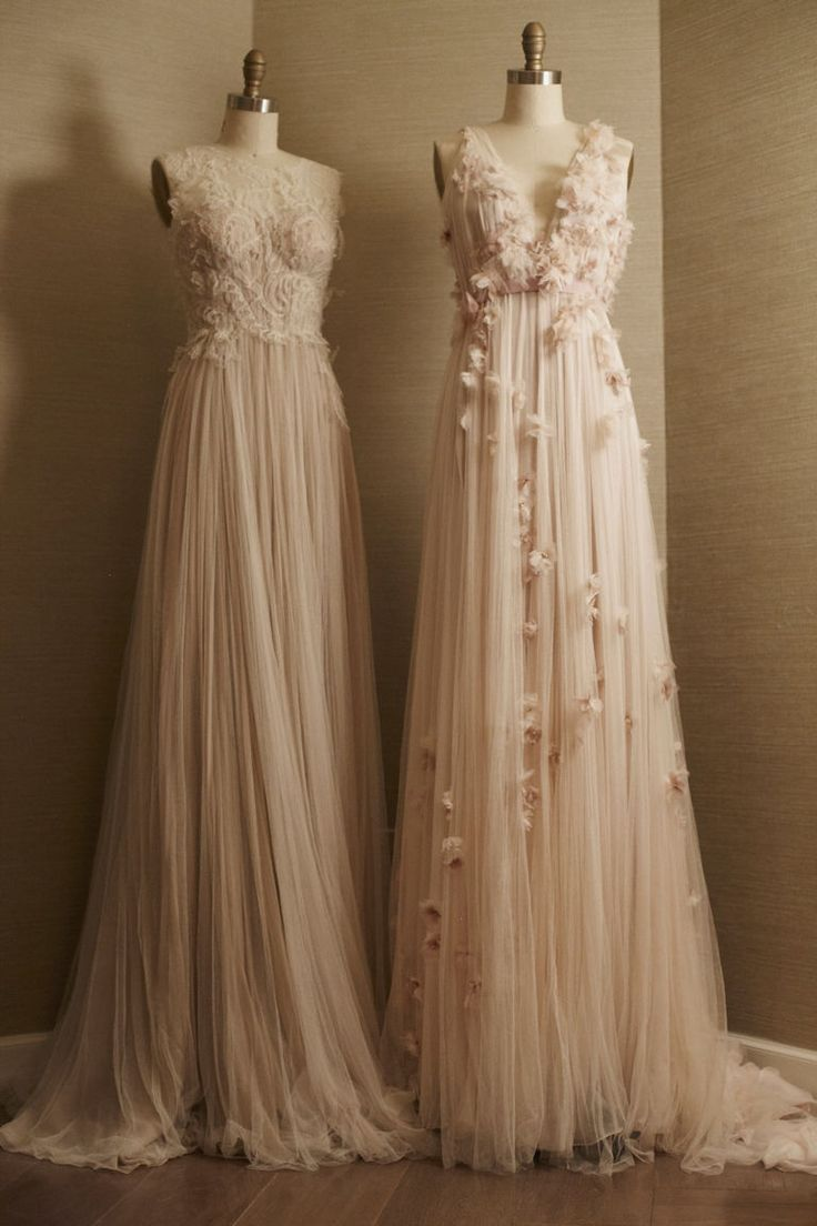 9 new bridal designers to add to your wedding wish list.