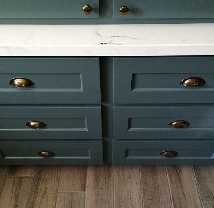 Grey Painted Kitchen Cabinets: Best 25+ Painted Gray Cabinets Ideas On Pinterest