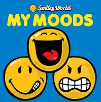 KISS THE BOOK: My Moods and My Foods by Smiley World