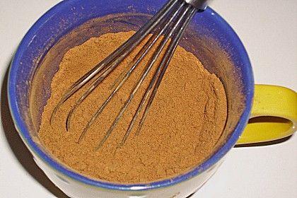 Lebkuchengewürz - zum Selbermachen