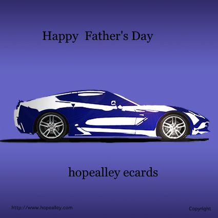 Happy Father's Day.  From Hopealley where every ecard is always free!!!