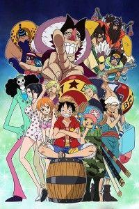 Nonton One Piece : Adventure of Nebulandia (2015) Film Subtitle Indonesia Streaming Movie Download