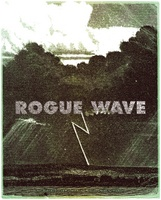 Rogue Wave Poster - Mercy Lounge, Nashville - Andrew Vastagh