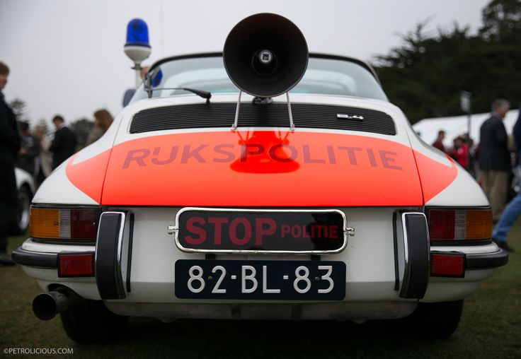 911 POLITIE