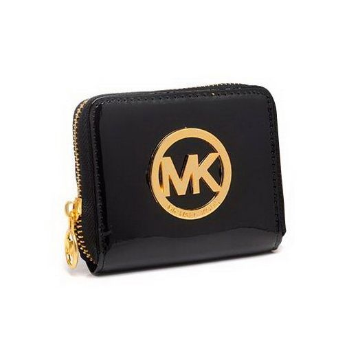 cheap Michael Kors Jet Set Continental Large Black Wallets2 deal online,  save up to 90% off hunting for limited offer, no duty and free shipping.# handbags ...