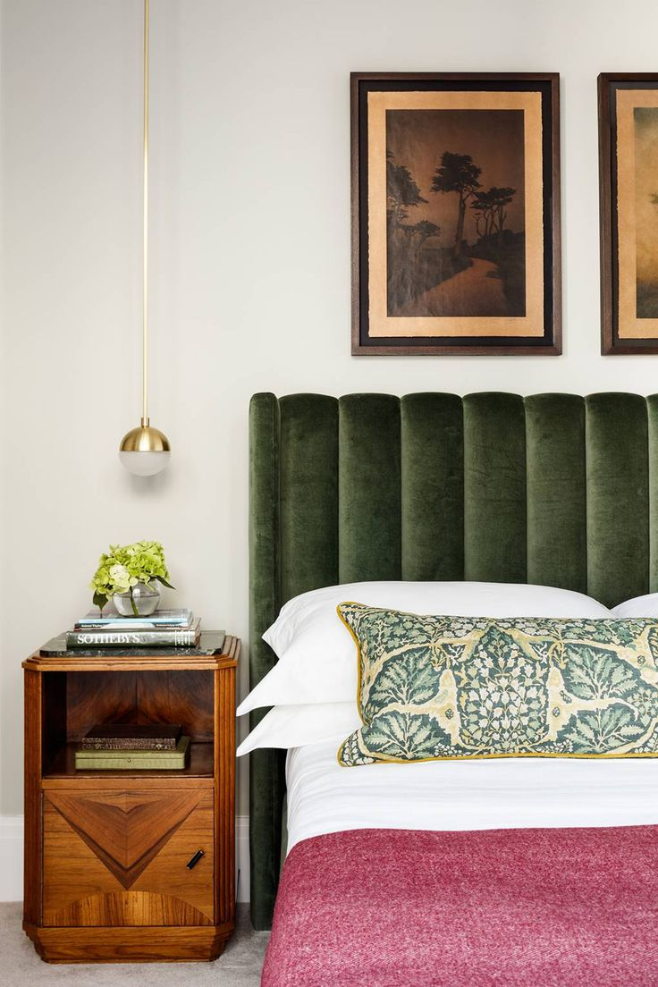 Six Ways To Make Your Home Look Reassuringly Eclectic