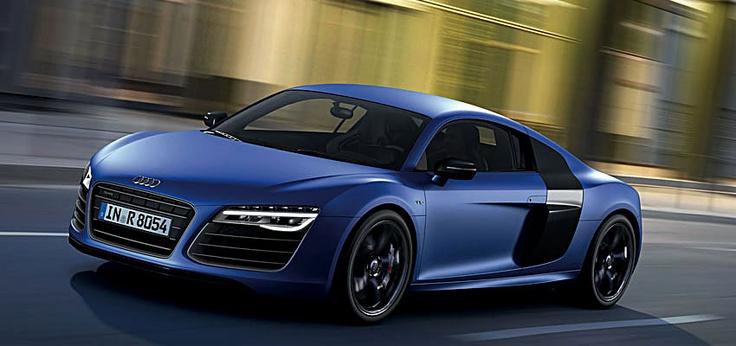 Hunt Valley Audi Dealers >> 7 best New Audi R8 images on Pinterest | Audi dealers, Audi rs and Dream cars