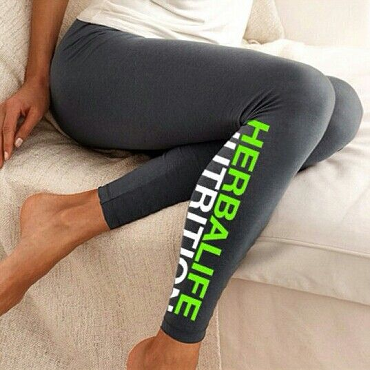 HERBALIFE NUTRITION Leggings ...There's always something like this which helps…