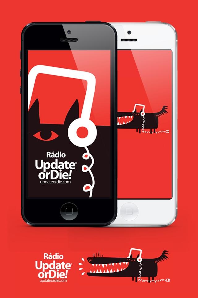 App Rádio UoD