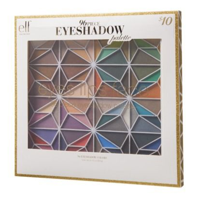 how to use elf eyeshadow kit