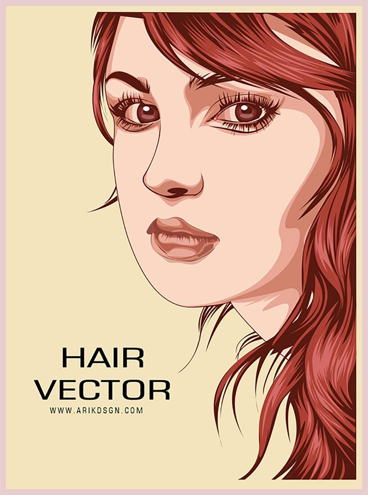 Welcome to arikdsgn tutorial. Today i we will show you how to create vector portrait in illustrator cc. To work with layer, pen tool, fill color. Hepefully useful and enjoy!