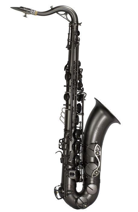 Theo Wanne Mantra Tenor Saxophone Black Nickel #LardysWishlists #Sax ~ https://www.pinterest.com/lardyfatboy/ ~