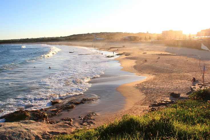 maroubra beach nsw