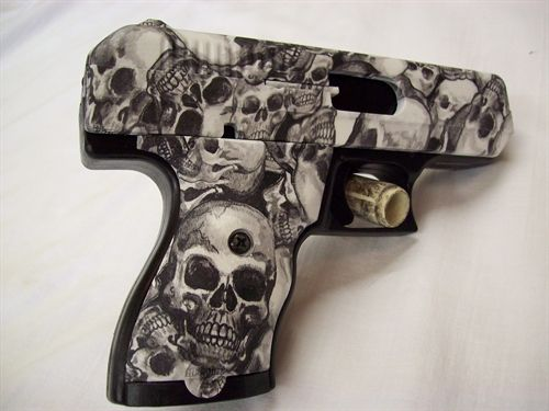 hydro dipped guns | custom dipping get your firearms dipped in camo or customize your own ...