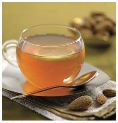 Hot Almond Tea | Huletts Sugar