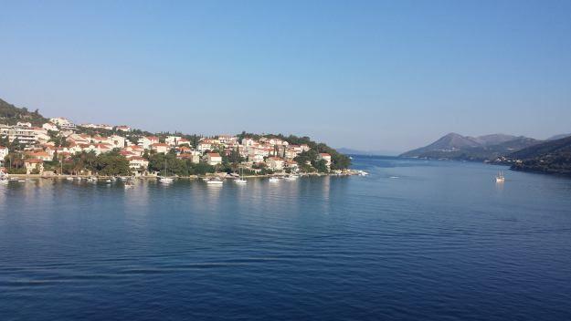 Le isole greche con Costa Deliziosa