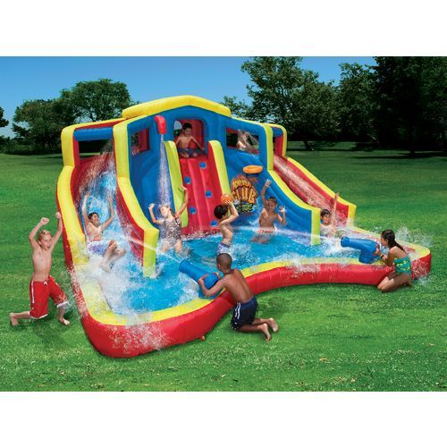 Hello Sunshine Clear Watermelon Waterslide for Tumblers Summer Time Popular Waterslides Beach Waterslide Water slide Summer Waterslide