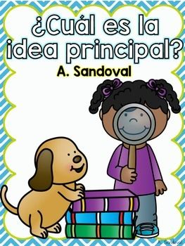Teach your students the importance in identifying the main idea in a story.  All these stories are related to what students do during their free time so that they can easily identify the main idea.There are 13 different story cardsOne poster page (instructions on how to print to a poster size)Sorting game on main idea and detailsUse these during guided reading to teach the standard.