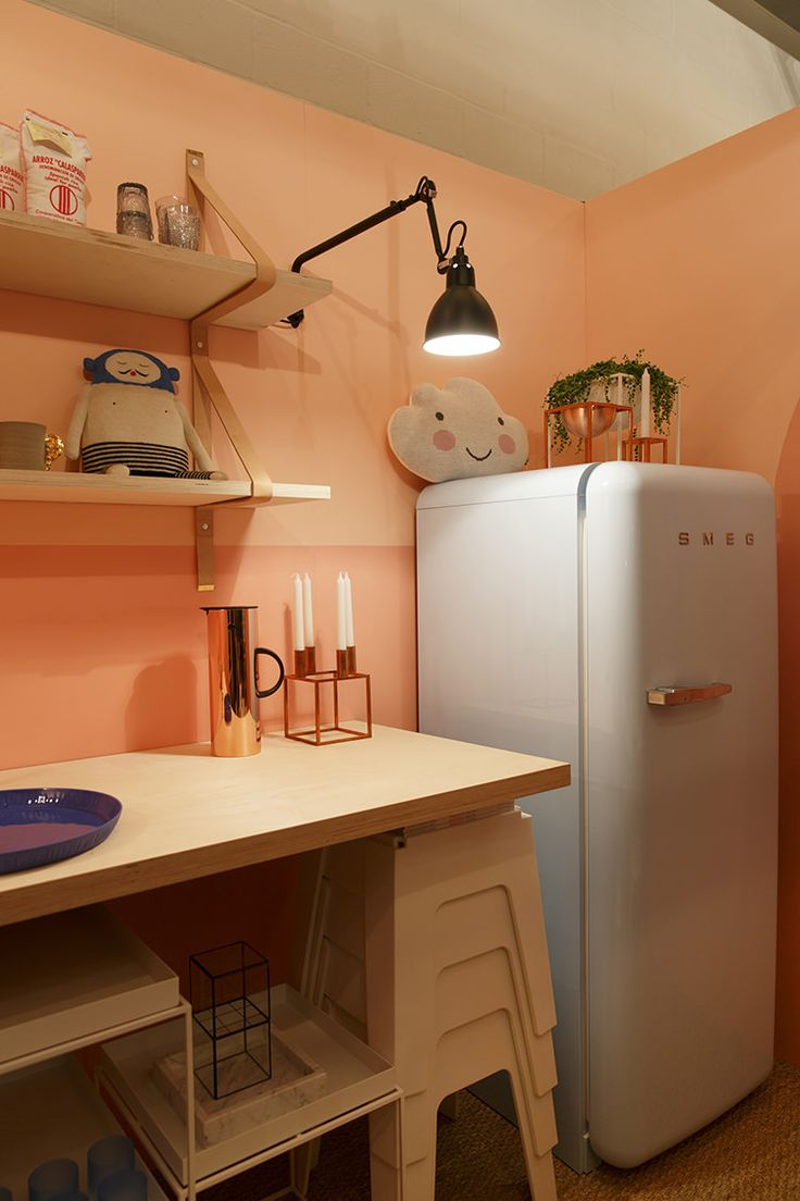 Arent & Pyke: Design for Mirabel – The Cubby Kitchen - http://www.hgtvdecor.com/other/arent-pyke-design-for-mirabel-the-cubby-kitchen.html